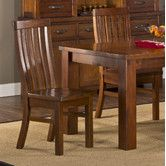 Found it at Wayfair - Outback Side Chair