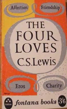 The Four Loves by C. S. Lewis is a book everyone in their lifetime should read (once when you're young and once when you're old). Lewis explores the four different kinds of love, affection, friendship, eros, and charity. It is a Christian book so the talk of God does get a little overwhelming (for people who aren't of that vicinity), but a fantastic read nonetheless.
