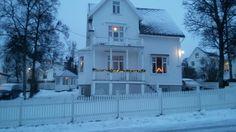 house in Tromsø