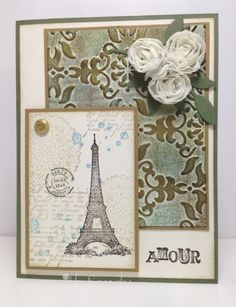 Goodbye to Artistic Etchings, French Foliage and Vintage Wallpaper
