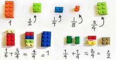 Comme si les Lego n'étaient pas assez géniaux en tant que jouets, une enseignante a trouvé un autre usage aux célèbres briques en plastique.Alycia Zimmerman, enseignante dans une école primaire, a eu la bonne idée d'utiliser des Lego pour faciliter l'apprentissage des mathématiques à ses jeunes élèves. Grâce aux briques, elle a trouvé une manière ludique et pédagogique d'apprendre des concepts tels que les fractions ou les carrés à ses élèves.Elle explique que désormais, les L...