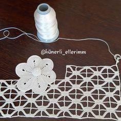 Crochet Doily Rug, Crochet Edging Patterns, Crochet Lace Edging, Crochet Cushions, Crochet Tablecloth, Filet Crochet, Irish Crochet, Crochet Flowers, Diy Crafts Crochet