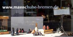ein Burgol-Händler in Bremen www.massschuhe-bremen.de