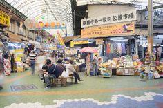 牧志公設市場にある2.5坪のスペシャリティ・コーヒー専門店「THE COFFEE STAND」 Okinawa, Arcade, Times Square, Street View, Japan, Sweet, Travel, Life, Candy