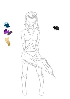 Outline for Alys