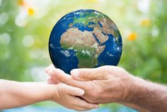 International Earth Day: all you need to know! | Read more here: http://blog.worldweatheronline.com/2015/04/22/international-earth-day-need-know/