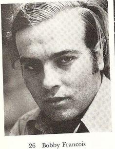 Bobby Francois