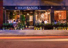 Highlands - West Village