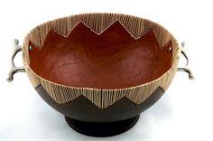#tapara #totuma #Tapareando #artesanía #MorellaPunceles #Caracas #Venezuela Gourd Art, Gourds, Decorative Bowls, Tableware, Caracas, Hipster Stuff, Venezuela, Dressmaking, Pumpkins