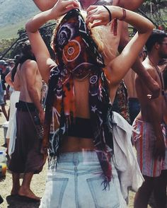 Masqued Ball festival