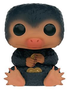 Funko Movies Pop Vinyl Figure Niffler Fantastic Beasts 08 in Stock for sale online Pop Figurine, Figurines Funko Pop, Collectible Figurines, Harry Potter Film, Theme Harry Potter, Figurine Harry Potter, Vinyl Figures, Action Figures, Game Of Thrones