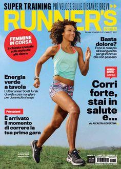 Runners world italia marzo 2017