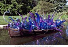 Google Image Result for http://img.artknowledgenews.com/files2009b/Chihuly_Boat.jpg I love his work!!