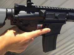 Pellet Gun Lives Matter, Too: A Safety Guide | http://guncarrier.com/pellet-gun-lives-matter-too-safety-guide/