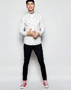 Image 4 ofWeSC Lonny Shirt