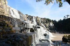 Pongour Waterfall - Da Lat, Vietnam