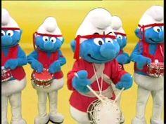 Ο μικρός τυμπανιστής - Στρουμφάκια Children Songs, Smurfs, Youtube, Fictional Characters, Art, Kids Songs, Art Background, Kunst, Performing Arts