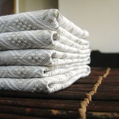 Linen tablecloth by Lovely Home Idea Ethno Large by LovelyHomeIdea, $115.00