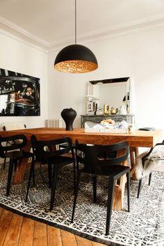 Favourite dining rooms of 2014 - part1 - desire to inspire - desiretoinspire.net