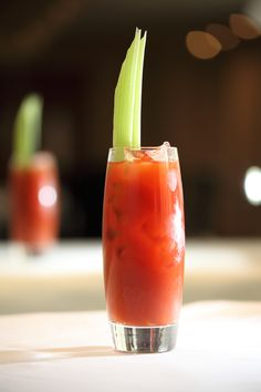 North Bridge Brasserie bartenders will serve your Bloody Mary bespoke to your liking, combined with muddled cucumber, basil and fresh olives.