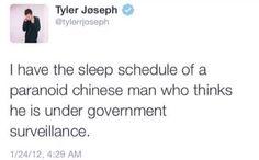 Tyler Joseph tweet