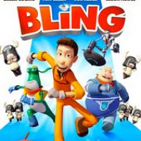 Are you ready to rock with this free animation movie called 'Bling'? You can watch this movie for free only on Google Play, this is before it has reached the theatres.