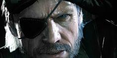 Trailer de Metal Gear Solid Ground Zeroes exibido durante a PAX