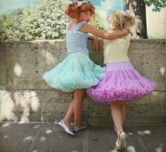 Pettiskirts | Tutu skirts by Angels Face - Angel's Face