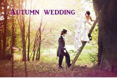 Autumn Wedding - Engagement pictures!