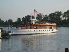 Image result for kennedys aboard yacht