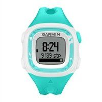 Garmin International Garmin Forerunner 15  Gps Watch With Heart Rate Monitor  TealWhite * ** AMAZON BEST BUY -affiliate link**