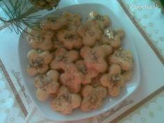 Slané maslové... (fotorecept) - Recept