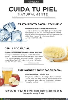 These Great Skin Care Tips Can Change Your Life Hábitos Health Coaching Beauty Care, Beauty Skin, Hair Beauty, Natural Beauty Tips, Natural Skin Care, Skin Tips, Skin Care Tips, Facial Tips, Beauty Hacks For Teens