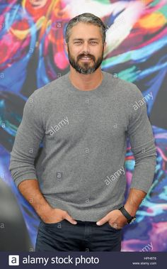 Taylor Kinney Stock Photo Taylor Kinney Chicago Fire, American Indian Quotes, Oscar 2017, Male Model Names, Beard Quotes, Tv Show Outfits, Cute Celebrities, Celebs, Beard Styles For Men