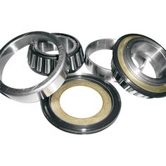 All Balls 22-1002 Honda ATC/CB/CL Steering Stem Bearing Kit