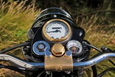 Image result for brass motorcycle gauge Gauges, Brass, Motorcycle, Bike, Accessories, Image, Bicycle Kick, Bicycle, Biking