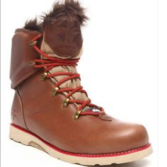 Hiker Boot By Psyberia