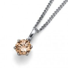 Beautiful jewelry by Oliver Weber with Swarovski Crystals Necklace Chain, Crystal Necklace, Swarovski Crystals, Women Jewelry, Rose Gold, Diamond, Beautiful, Collection, Champagne
