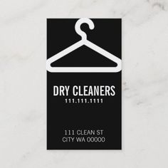 Cleaners Dry Cleaning Business Card Template Dry Cleaning Business, Templates, Car Repair, Image, Stencils, Template, Western Food, Patterns