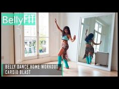 ideas for belly dancing workout fitness Belly Dance Lessons, Belly Dancing Classes, Belly Dancing For Beginners, Belly Belly, Lose Belly Fat, Zumba, Fun Workouts, At Home Workouts, Workout Fun