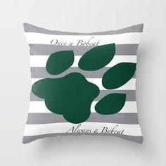 Once a bobcat... Always a bobcat. Ohio University Bobcats - Athens, Ohio