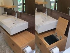 residential laundry chute kits - Google Search