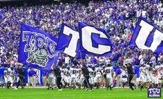 TCU Football Wallpaper - Texas Christian University Horned Frogs