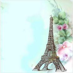 Paris Background, Aquarium Architecture, Paris Tower, Paris Wallpaper, Paris Pictures, Paris Pics, Decoupage Tutorial, Paris Birthday, Paris Party