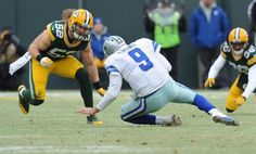 Slide on down Romo, the BEAST is on his way!! 2014