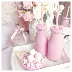 Strawberry milkshake ☁️☁️ lovecatherine.co.uk Instagram catherine.mw xo