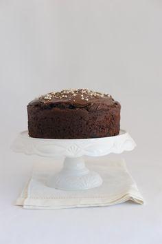 Torta vegana al Cioccolato di Maghetta Streghetta