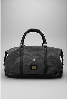 OBEY Uptown Duffle Bag $104