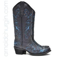 Tallis for Arnold Churgin Western Boots, Cowboy Boots, The Struts, Closet, Shoes, Fashion, Moda, Armoire, Zapatos