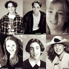 LOL - The cast of The Big Bang Theory as kids - www.funny-pictures-blog.com
